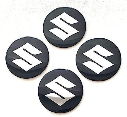 Wheel stickers Seat New Center Cap Logo Badge Wheel Trims Rims Decal 3d Hub Caps