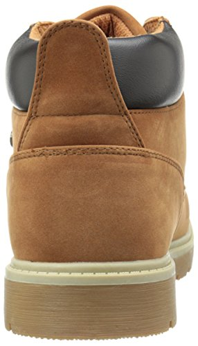 Rust Warrant Gum Cream Boot SR Lugz Bark Men's xIqU5A