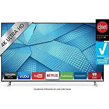 VIZIO M65-C1 65-Inch 4K Ultra HD Smart LED TV (2015 Model)