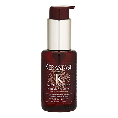 K.T Oil Aura Botanica Concentrate - 1.7 Oz