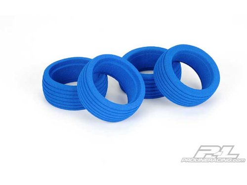 4-Pack Pro-Line Racing 611507 V3 SC Closed Cell Foam Inserts for SC Tires