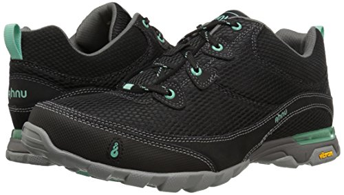 Ahnu Women's W Sugarpine Air Mesh Hiking Shoe, New Black, 5.5 M US by Ahnu (Image #6)