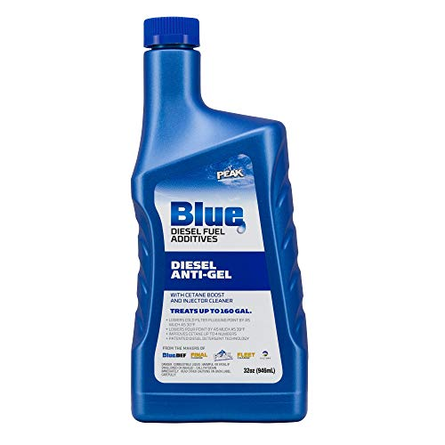 Best Fuel Additives