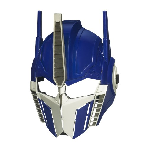 Transformers Prime Robots in Disguise Optimus Prime Battle Mask by Transformers