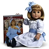 American Girl Nellie Doll and Paperback Book, Baby & Kids Zone