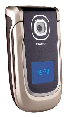 USA-N o k I a NOKIA 2760 with 2 MP Camera and Music Player