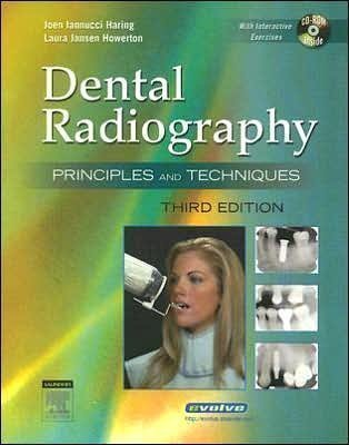 Read Online Dental Radiography: Principles and Techniques PDF