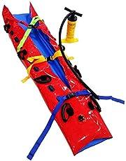 GLJY Ensanchador de Rescate de Emergencia médica Vacío Presión Plegable Negativa para Rescate de Terreno Complejo Rescate de Agua - Puede soportar 169 kg