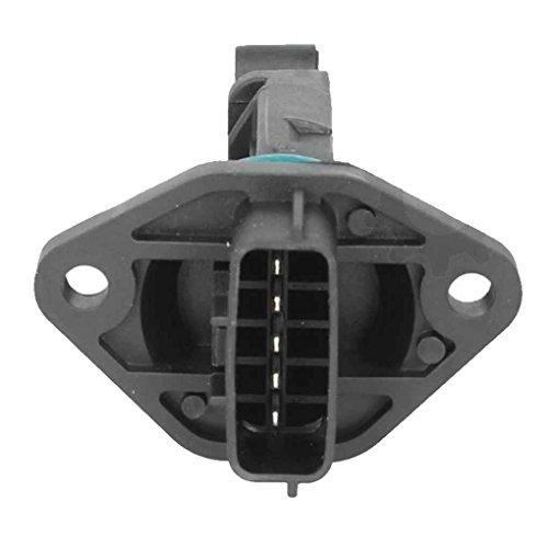 Egal Air Flow Sensor 0280218040 Car Air Flow Meter Replacement Accessory for Nissan Micra MK2 K11 1.0 1.3 1.4