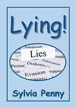 Lying by [Penny, Sylvia]