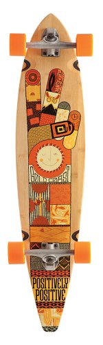 Gold Coast Skateboard - Complete Longboard - Origin for sale  Delivered anywhere in USA