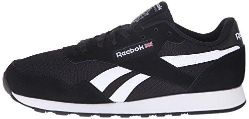 Nylon Real Reebok Hombres Wt Zapatilla Clásica NDoxd