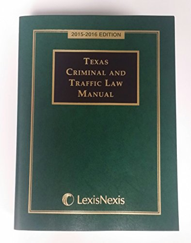 texas-criminal-and-traffic-law-manual-2015-2016