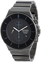 Seiko Men's SNDD59P1 New Collection Classic Chronograph Watch