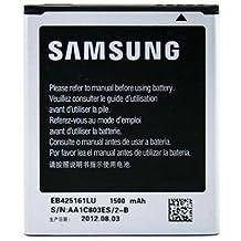 Original Genuine OEM Samsung Galaxy Ace II 2X Duos 1500mAh Replacement Li-ion Battery for S7560M EB425161LU