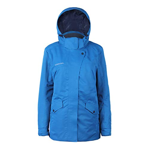 - Boulder Gear Womens Passage Jacket Large