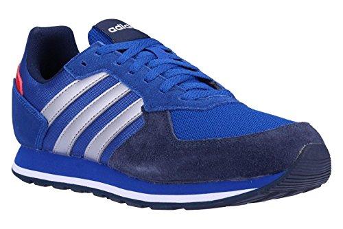 Adidas - 8K - DB1729 - El Color: Azul - Talla: 10.0