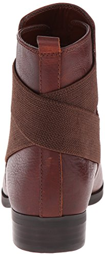 Lauren Da Ralph Lauren Womens Kaliyah Boot Tan