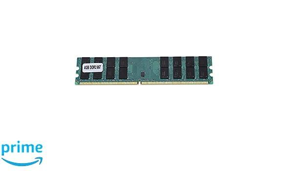Amazon.com: Bewinner DDR2 4GB RAM, DDR2 4GB 667Mhz Lossless ...