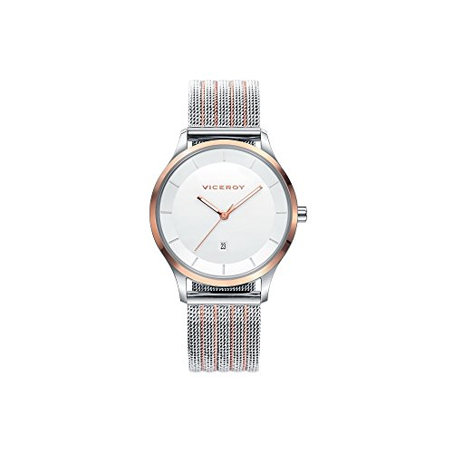 Viceroy Air 42288-97 Women's Watch Calendar