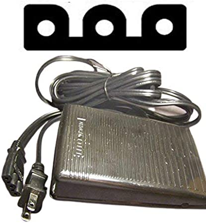 Cord Replace 4C315A202 Foot Control Pedal 4C-316B22 4C-321B H003820 359102-00