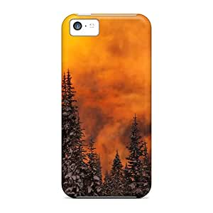 Extreme Impact Protector WOHmMxG5430OjcBu Case Cover For Iphone 5c