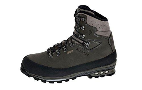 Boreal Kovach-Chaussures de VTT pour homme, couleur gris, taille 12.5