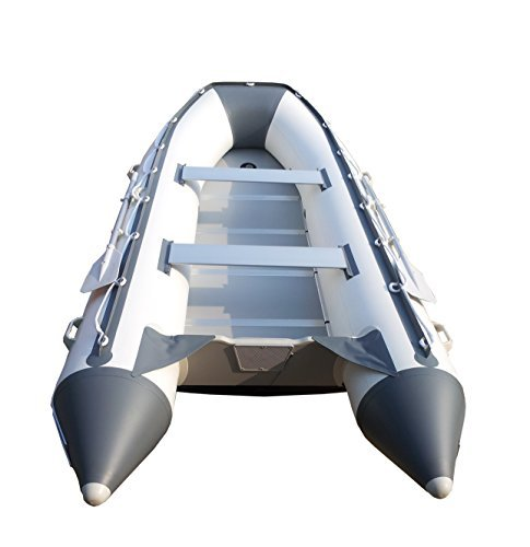 Newport Vessels Catalina Inflatable Sport Tender Dinghy Boat [並行輸入品]   B07K1JWYQG