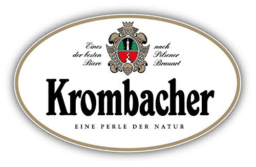 krombacher-beer-logo-car-bumper-sticker-decal-5-x-3