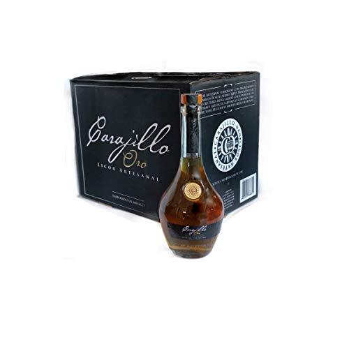 Licor Carajillo Oro caja de 6 botellas