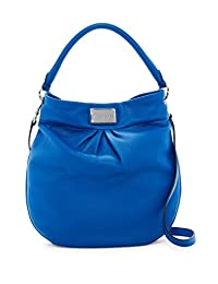 Marc by Marc Jacobs Hillier Leather Handbag