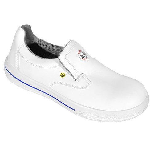Elten 72312-42 Pure Slipper Chaussures de sécurité ESD S2 Taille 42
