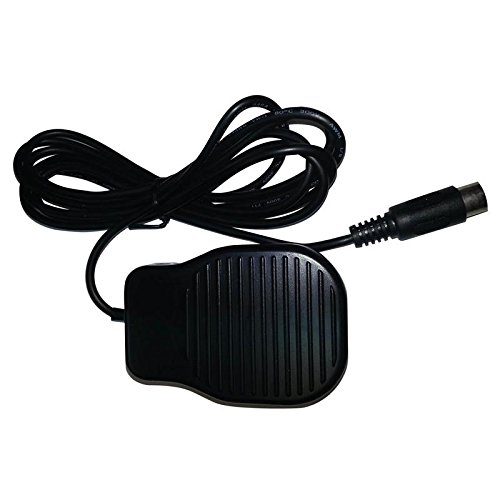 Bonart PP0031-002 Universal Foot Switch