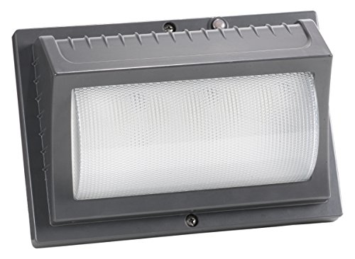 Honeywell ME022051 82 Security Light Titanium