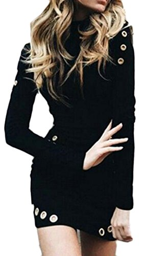 Eyelet Sheath Gray Long Cruiize Short Casual Sleeve Solid Womens Dresses XZOtnwqP4