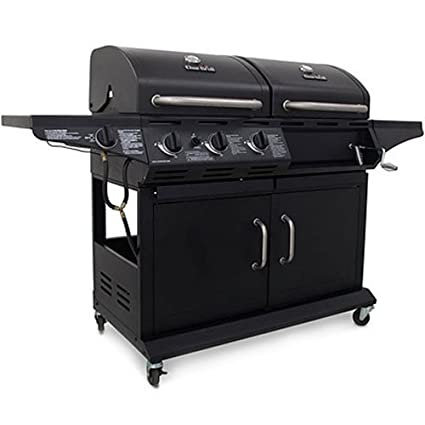 Amazon.com: Parrilla Char-Broil, 463714514, de gas y ...