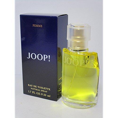 Joop Femme by Joop for Women 1.7 oz Eau de Toilette Spray