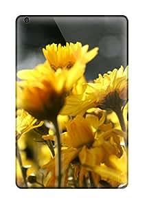 Brandy K. Fountain's Shop New Style Premium sun Flowers Belt Case For Ipad Mini 3- Eco-friendly Packaging
