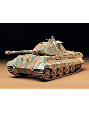 Tamiya 35169 1/35 King Tiger Porsche, 35169