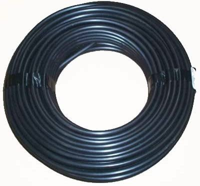 Sprinklers to Poly Pipe Orbit 5 Pack 1 Inch x 1//2 Inch Plastic Saddle Tee