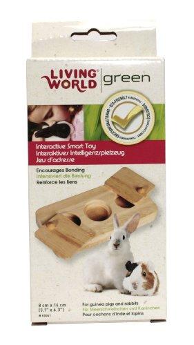 Living World Green 65061 Drehspielzeug, Größe L