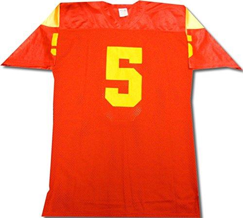 Reggie Bush Hand Signed Autographed USC Trojans Jersey PSA/DNA