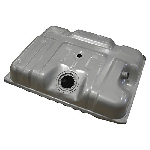 (18 Gallon Rear Mount Gas Fuel Tank for 90-96 Ford F Series Pickup Truck )
