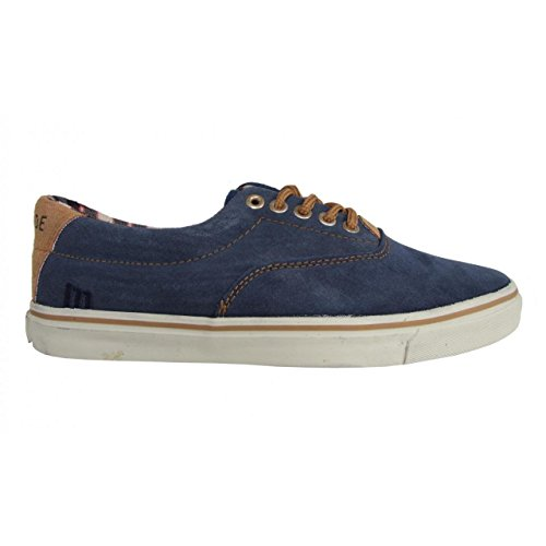 Chaussures pour Homme MTNG 83618 SERRAJE MARINO