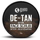 Beardo De-Tan Face Scrub (100 gm)