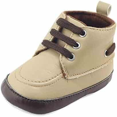 37211633e2db Amiley Hot slae Christmas Toddler Newborn Baby Boys Girl Crib Winter Boots  Prewalker Warm Martin Shoes
