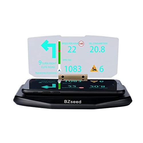 BZseed HUD Navigation Reflector Universal product image
