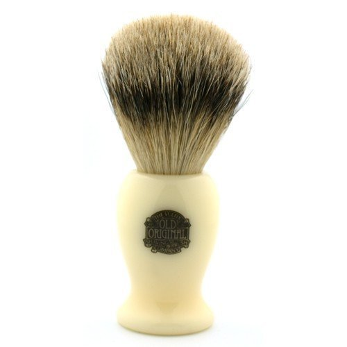 Vulfix Super Badger Shaving