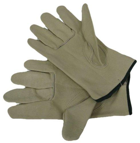 Dottie GV42X Work Gloves Unlined L.H X-Large