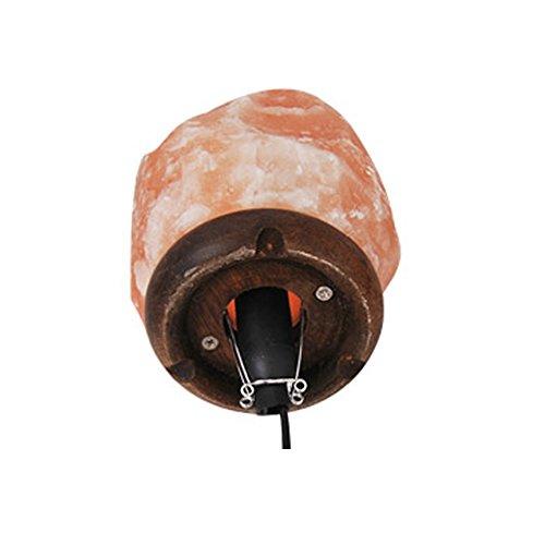Himalayan salt lamp cord original replacement cord with for Certified himalayan salt lamp